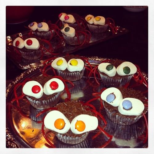 spindelmuffins